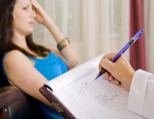 Consulta de Psicología y psicoterapia en Alcorcón