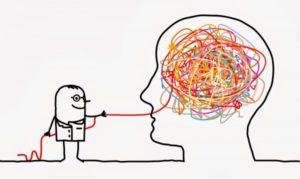 Consulta psicología Madrid Centro